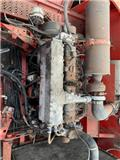 Valmet 612 DSJL, Engines