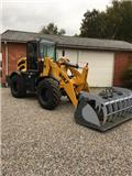 Wolf WL 280, 2020, Wheel Loaders