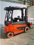 Linde E20, 2018, Electric forklift trucks