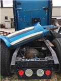 Kenworth T 660, 2012, Cabezas tractoras