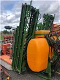 Amazone UF 1200, 2000, Trailed sprayers