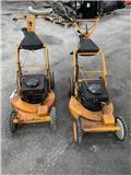 As-Motor, Stumjamās pļaujmašīnas