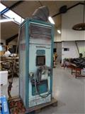 Dantherm 30/50 oliefyr, Biomass boilers and furnaces