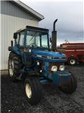 Ford 7610, Traktori