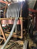 Fasterholt TL 100 S, Irrigation systems