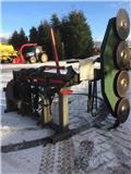 Greentec LRS 2401 GRENSAV, 2013, Heckenscheren