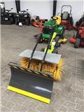 Grillo G 55, Compact tractors
