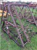 Jako Agerslæb, 1996, Arrastradoras para campos