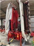 Lely 900MC, 2011, Szárzúzók és fűkaszák