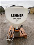 Lehner Polaro 170, Sand- und Salzstreuer