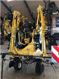 New Holland 880, Rastrilladoras y rastrilladoras giratorias