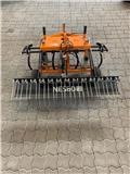 Nesbo miljørive - Demo maskine, 2019, Other Grounds Care Machines