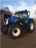 Трактор New Holland T 7.270 AC, 2013 г., 3110 ч.