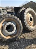 sprøjtehjul, passer til Case IH Puma، الإطارات والعجلات والحافات