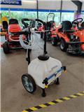 34 liter elektrisk med bom og lanse, Motokultivator kosilice