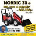 Schäffer Nordic, 2021, Mini loaders