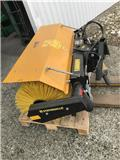 Stensballe FF1300, Sweepers