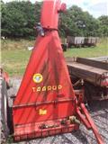 Taarup 1500, Forage Harvester