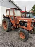 Volvo BM 650, Tractors
