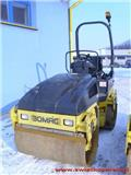 Bomag BW 120, 2005, Walce