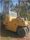 Bomag BW 20 R, 1998, Valce