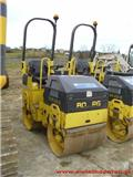 Bomag BW 80 AD-2, 2005, Rollers