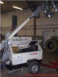 Terex RL 4000, 2005, Andre komponenter