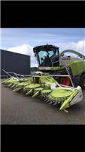 CLAAS Orbis 900, 2016, Otros equipos para cosechadoras de forraje