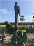 Spearhead Twiga 7000 LR, 2007, Ostali poljoprivredni strojevi