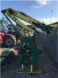 Spearhead Twiga 4000, Övriga lantbruksmaskiner