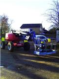 Manitou 160ATJ, 2005, Articulated boom lifts