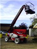 Niftylift HR21DE 2WD, 2011, Articulated boom lifts
