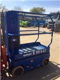 Upright TM12, 2006, Other