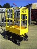 Youngman Boss X2, 2010, Used Personnel lifts and access elevators