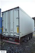 Ekeri L3, 2003, Other trailers