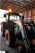 Fendt 412 Vario, 2003, Traktoren