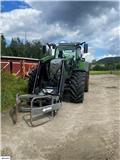 Fendt 724, 2021, Traktoren