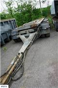 HFR hook trailer, 2013, Other Trailers