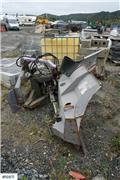 Holms KHV-240 V-Plow, 1998, Other components