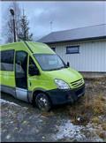 Iveco 50C18, 2009, Minibussar