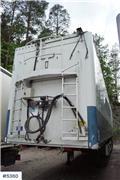 Knapen K 502, 2011, Other trailers