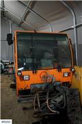 Mfh Hockdorf 5000 Sweeper Repair Object, 1997, Mga sweeper