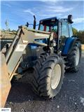 New Holland 8260, 1999, Tractores