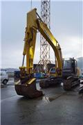 New Holland Kobelco, 2007, Beltegraver