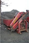 Other 2006/Hook flake with tipper and Palfinger crane wi، 1997، مكونات أخرى
