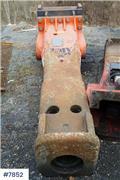 G90 hammer, 2010, Andre komponenter