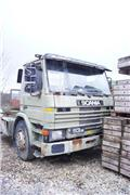 Scania P 113, 1991, Container trucks