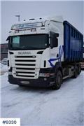 Scania R 560, 2009, Tow Trucks / Wreckers