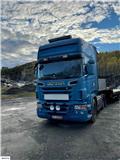 Scania R 620, 2010, Trekkvogner