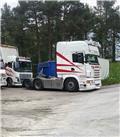 Scania R 620, 2013, Trekkvogner